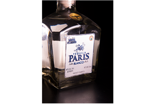 PARIS SPIRITS, founded by Brandon McNabb