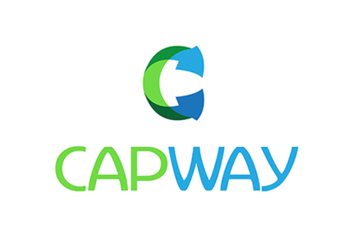 CapWay, founded by Sheena Allen and Timothy Lampkin