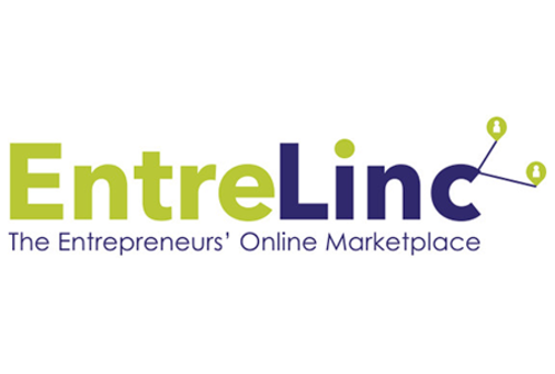 Entrelinc, founded by Amelia Thomas