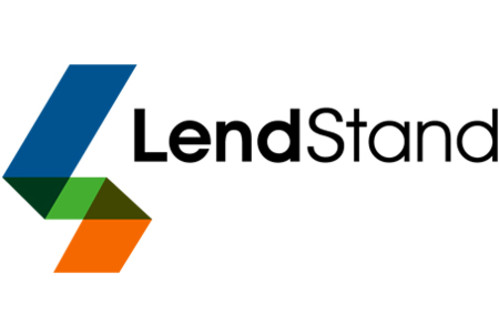LendStand, founded by Aaron DeLong