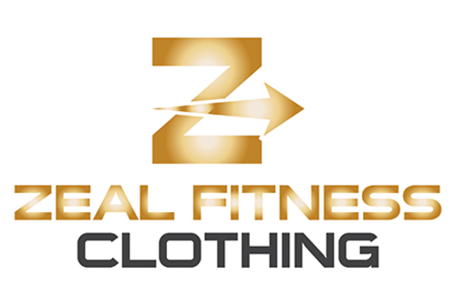 Zeal Fitness Clothing, founded by Julio Davila