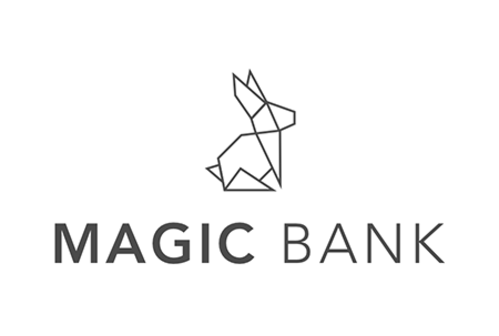 Magic Bank, founded by Nic Rock & Kristen Bykowski
