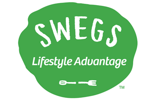 Swegs Kitchen and Wellness, founded by Mike Maenza