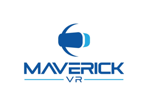 Maverick VR, founded by David Denny, Devin Regan