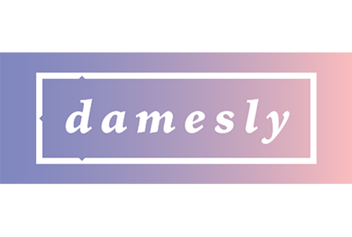 Damesly, founded by Kelly Lewis and Alyson Kilday