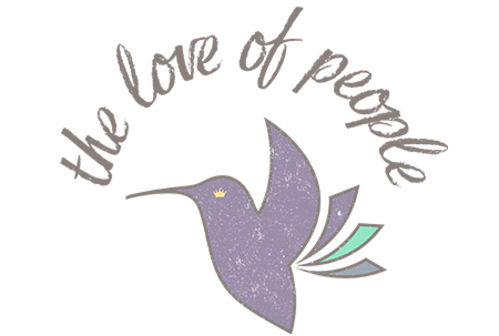The Love of People, founded by Paula Bland