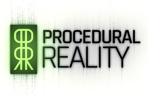Procedural Reality, founded by Josh Parnell