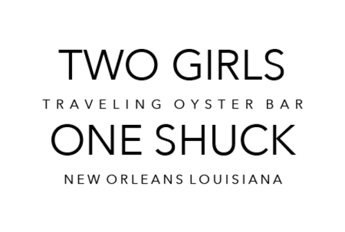 Two Girls One Shuck, founded by Becky Wasden