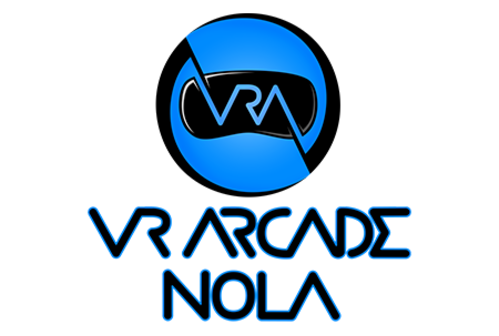 VR Arcade NOLA, founded by David Denny and Devin Regan