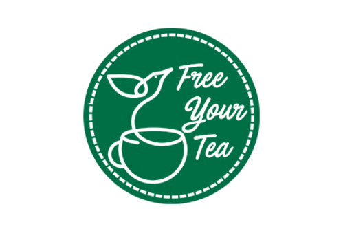 Free Your Tea, founded by Knud Berthelsen