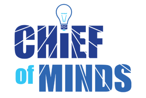 Chief of Minds, founded by Lakeisha Robichaux