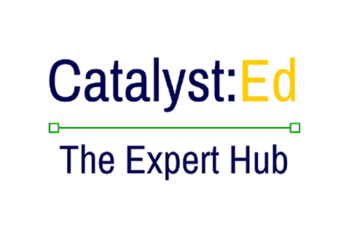 Catalyst:Ed, founded by Leona Christy