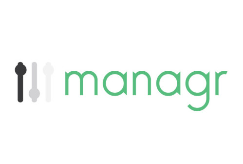 Managr, founded by Rebecca Dowden