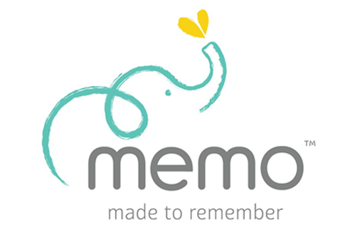 Memo, founded by Travis Broussard