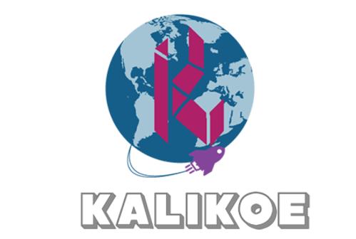 KALIKOE Galaxy, founded by Quentin Allen