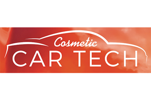 Cosmetic Car Tech, founded by Amanda Todt