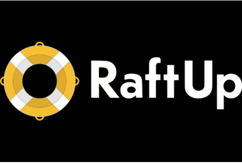 RaftUp, founded by Corey Boelkens