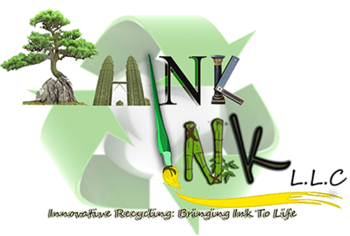 Think I.N.K., founded by Carl Morgan