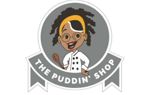 The Puddin' Shop, founded by Nicole Bordley