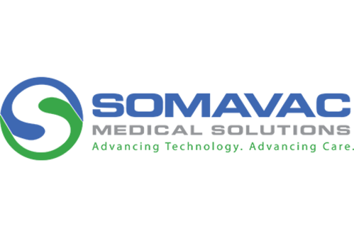 Somavac, founded by Josh Herwig