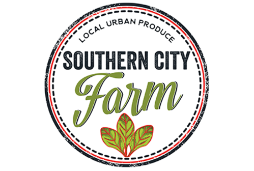 Southern City Farm, founded by Andrew Prat