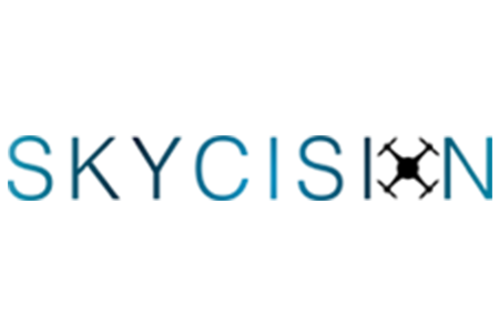 Skycision, founded by Brendan Carroll