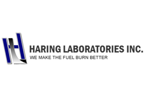 Haring Labs, founded by Christopher Haring