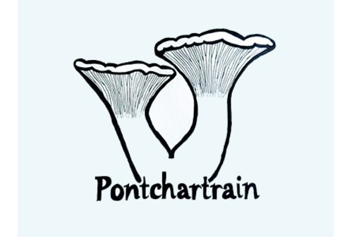 Ponchartrain Mushrooms, founded by Richard Watson