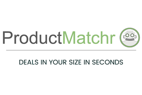 ProductMatchr, founded by Andrew Ryan