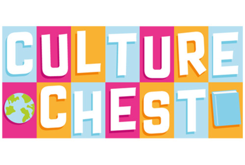 Culture Chest, founded by Rose Espiritu