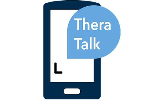 Thera Talk, founded by Neema Murimi