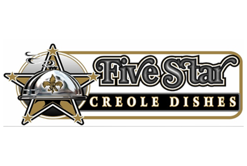 Five Star Creole Dishes LLC, founded by Shantrise Sykes