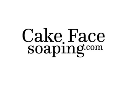 Cake Face Soaping, founded by Kelsey Foreman