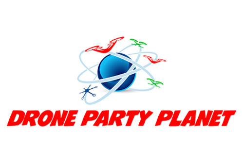 Drone Party Planet, founded by Phil Taylor