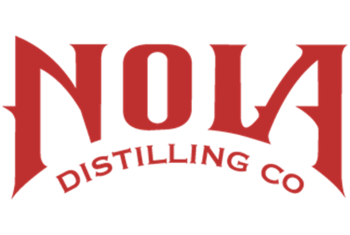 NOLA Distilling, founded by Kirk Coco, Andrea Kutcher and David Bock