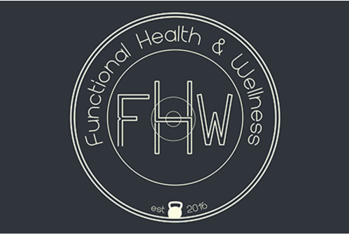 Functional Health & Wellness LLC, founded by Chelsey Tharp