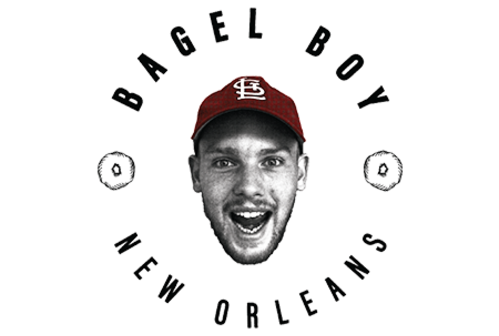 Bagel Boy and Co, founded by Brenden Dodd