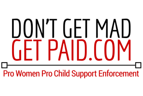 Don't Get Mad Get Paid, founded by Simone Spence