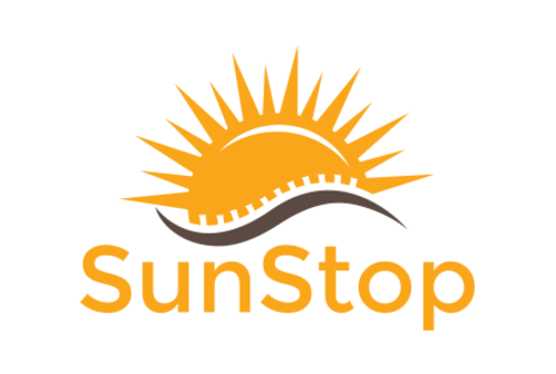 SunStop, founded by Sean McCloskey