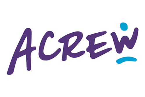 Acrew, founded by Crystal McDonald