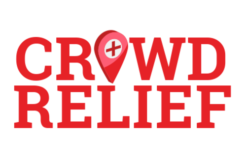 Crowd Relief , founded by Rob Gaudet