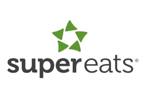 SuperEats, founded by Aaron Gailmor, Charlie Ruehr