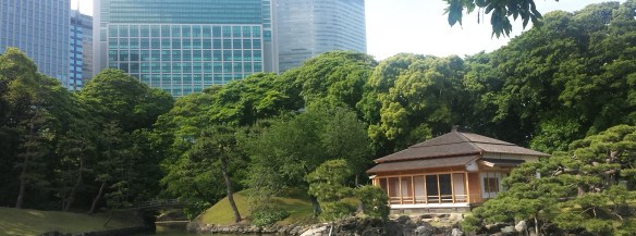 Tour Hama Rikyu Gardens and Asakusa, Tokyo - Voyagin
