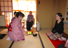 thumbnail_The_Tea_Ceremony_Experience_at_the_Professor's_House!
