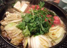 Cook Sukiyaki with a Local Chef in Tokyo