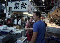 10% OFF Private Tokyo Tsukiji Fish Market Tour & Enjoy Sushi