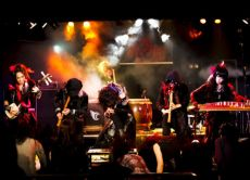 "10/31 Let's Go to a Japanese ""Visual-kei"" Concert!"