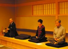 Experience the Spirit of Zen Through Meditation