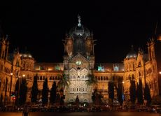 Be a tourist: Visit Mumbai's Greatest Sights