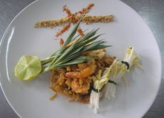 Learn to cook authentic Thai cuisine